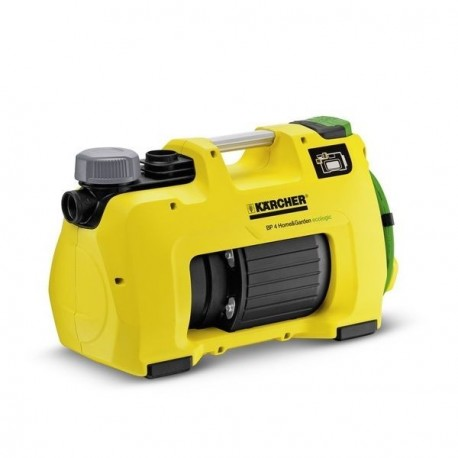 BOMBA DE RIEGO KARCHER BP 4 HOME & GARDEN ECOLOGIC