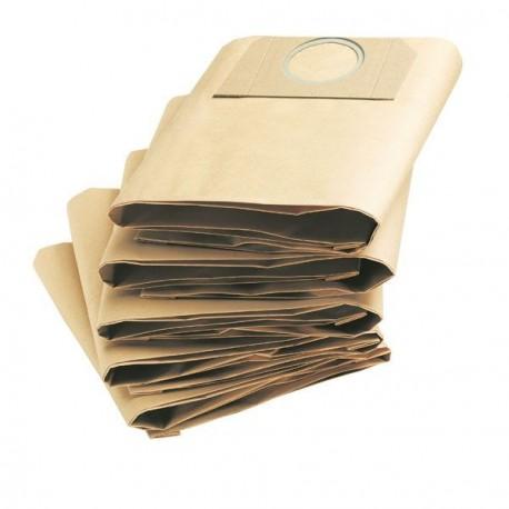 Bolsa de filtro de papel (5u.)-KARCHER