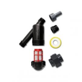 Filtro fino de agua Karcher, con adaptador 3/4