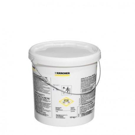 Detergente en polvo para textiles RM 760 ASF 10kg