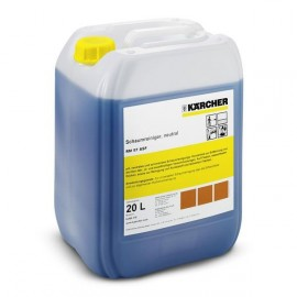 Detergente con espuma neutro RM 57 ASF 20l.