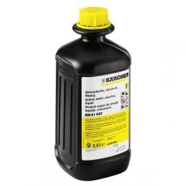 Detergente activo, alcalino RM 81 ASF, sin NTA 2,5l.