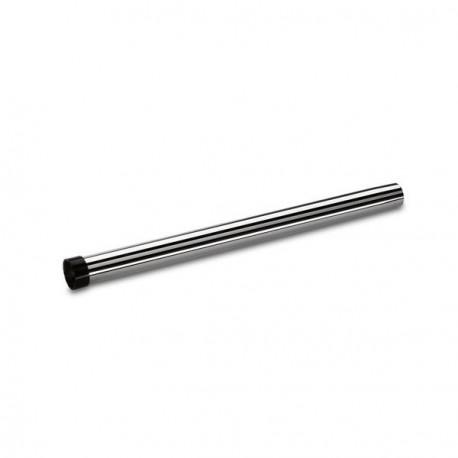 Tubo de aspiración metálico DN 35 0,5m. Karcher