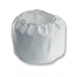 Filtro de membrana / filtro textil de tela punzonada de PE