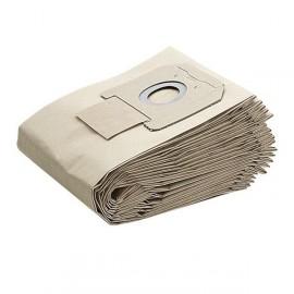 Bolsa filtro de papel 10u. para Karcher NT14/1