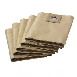 Bolsa filtro de papel 5u. para Karcher NT27/1 y NT27/1Me