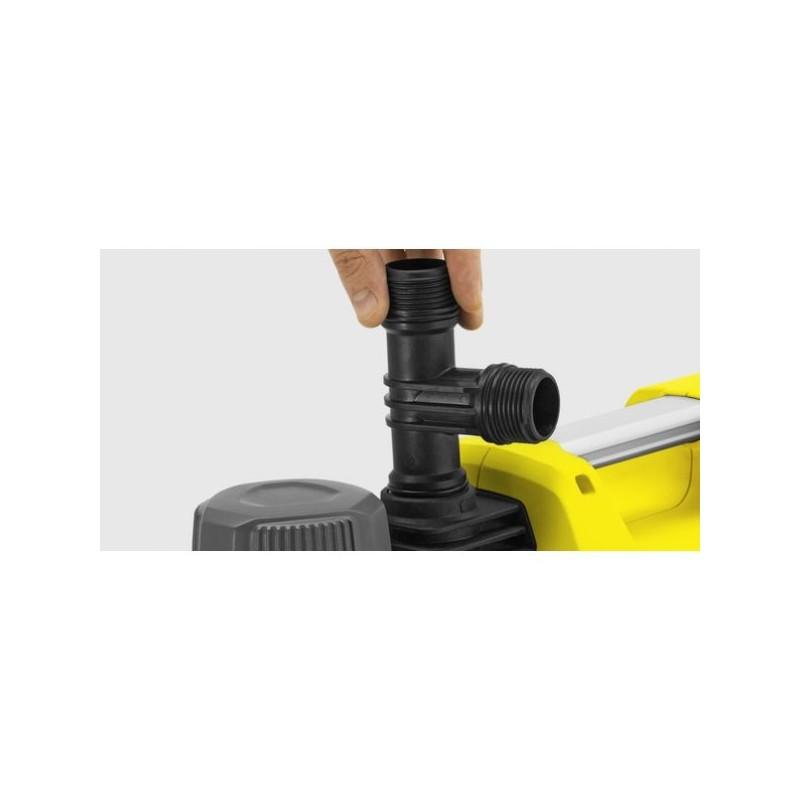 Bomba de riego karcher bp 4 home garden eco ahora por for Bomba de agua para riego de jardin