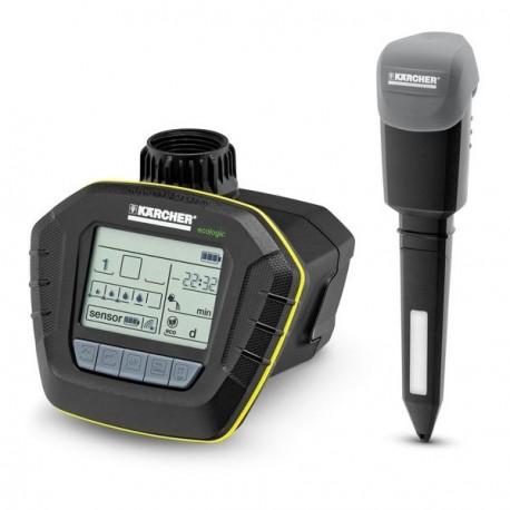 SensorTimer ST6 eco!ogic