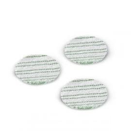 Cepillos de esponja Karcher para pulido para parqué sellado / laminado