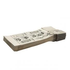 Bolsas de filtro de papel Karcher 10u.