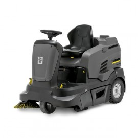 BARREDORA KARCHER KM 90/60 R BP AVD