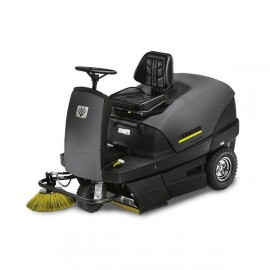 BARREDORA KARCHER KM 100/100 R BP