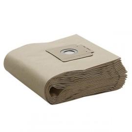 Bolsas de filtro de papel Karcher 200 u.