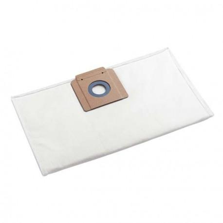 Bolsas de filtro de fieltro Karcher