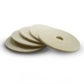 Cepillo de esponja blando beige Karcher, 508 mm