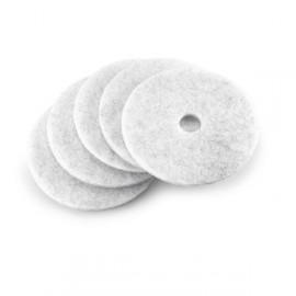 Cepillo de esponja, blando beige/natural Karcher