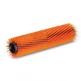 Cepillo cilíndrico naranja Karcher alto/profundo BR 300