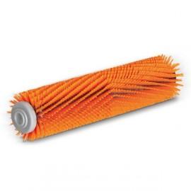 Cepillo cilíndrico naranja Karcher