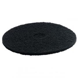 Cepillo de esponja negro duro Karcher