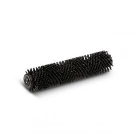 Cepillo cilíndrico muy duro negro Karcher