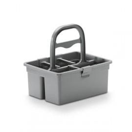Kit caja limpieza manual Karcher