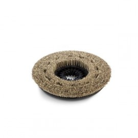 Cepillo circular blando natural Karcher