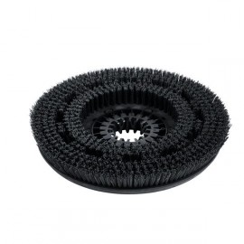 Cepillo circular duro negro Karcher