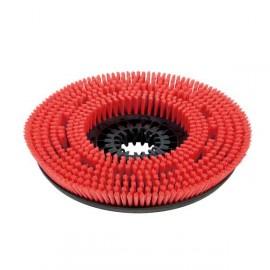 Cepillo circular medio rojo D43 Karcher