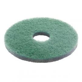 Cepillo de esponja Karcher de diamante verde 5u.