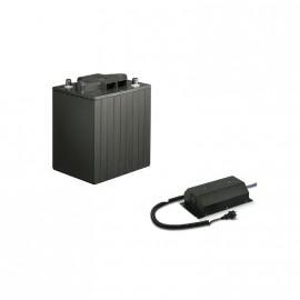 Kit de Baterias para KM 75/40 W Bp Karcher