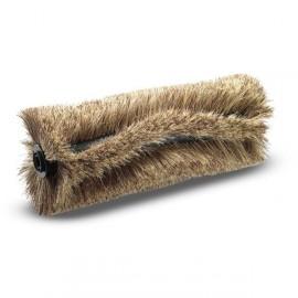 Cepillo cilíndrico principal de barrido blando / natural KM Karcher