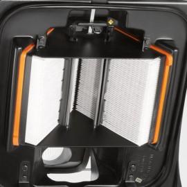 Kit sistema de filtro polvos finos IC 15/240 W  Karcher