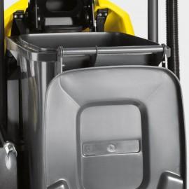 Cubo de basura de 240 litros Karcher