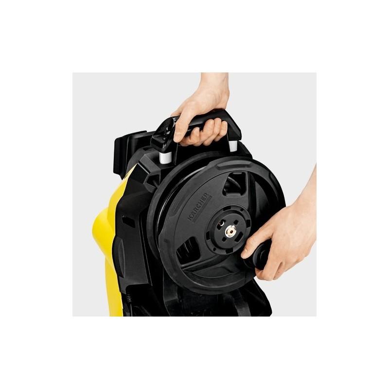 hidrolimpiadora karcher k7 premium full control por. Black Bedroom Furniture Sets. Home Design Ideas