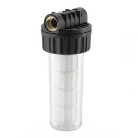 Pre-filtro grande, hasta 6000l/h-