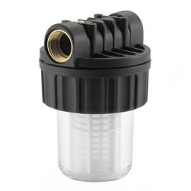 Pre-filtro pequeño, hasta 3000l/h-