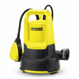 BOMBA SUMERGIBLE AGUA LIMPIA KARCHER SP 2 FLAT