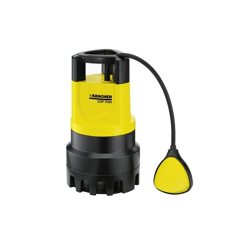 Bomba sumergible agua sucia karcher sdp 7000 ahora por - Bombas de agua sucias ...