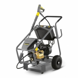 HIDROLIMPIADORA KARCHER HD 25/15 4 CAGE PLUS