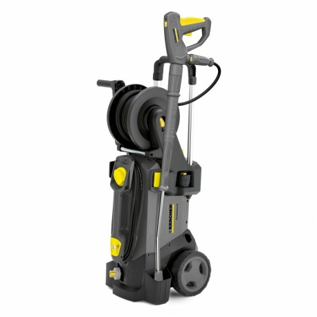 HIDROLIMPIADORA KARCHER HD 6/13 CX PLUS
