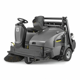BARREDORA KARCHER KM 125/130 R Bp