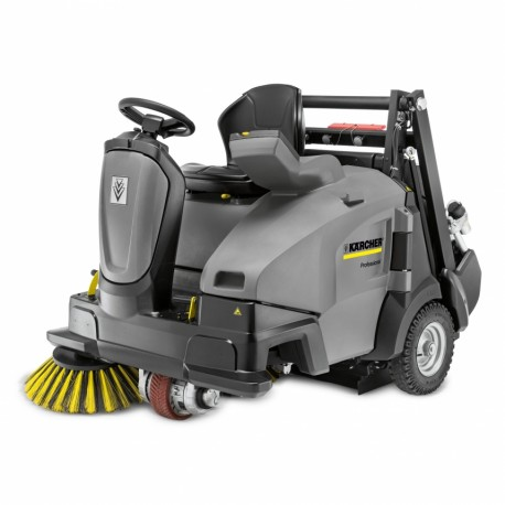 BARREDORA KARCHER KM 105/110 R Bp
