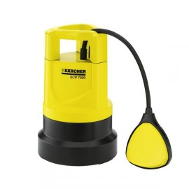 BOMBA SUMERGIBLE AGUA LIMPIA KARCHER SCP 7000