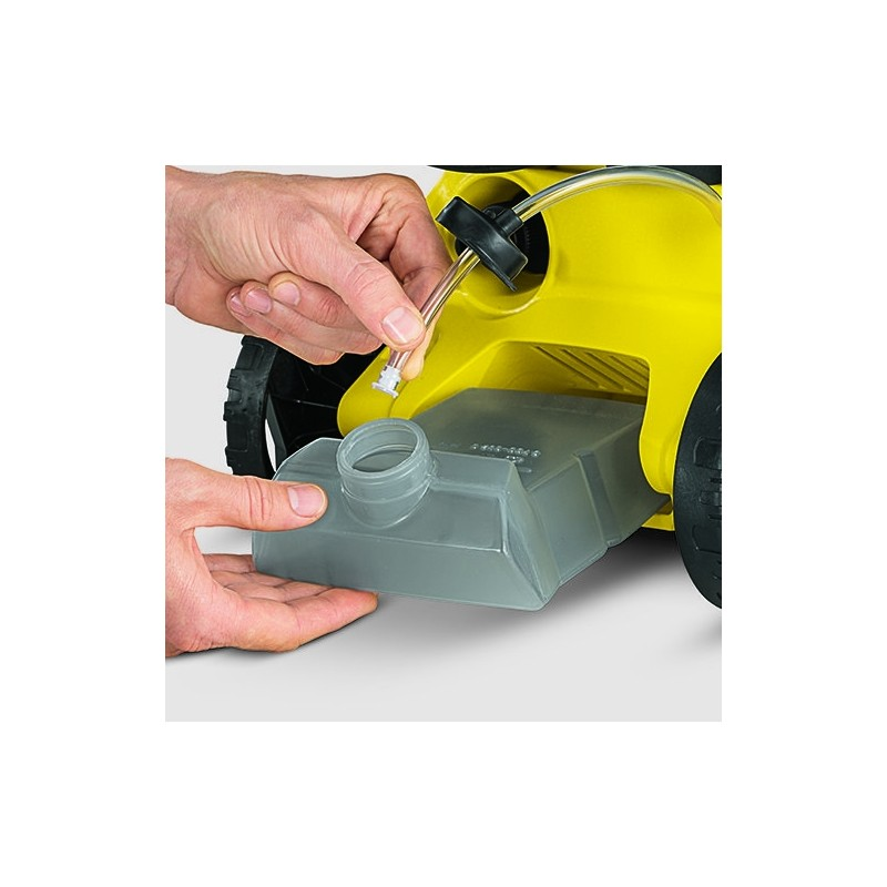 hidrolimpiadora karcher k2 premium fc por euros