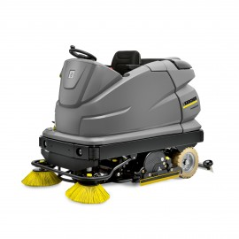 FREGADORA KARCHER B 250 R Bp Advanced