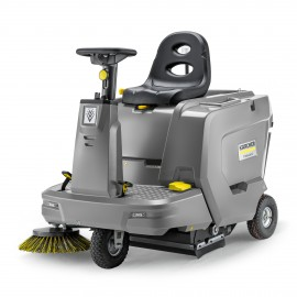 BARREDORA KARCHER KM 85/50 R Bp