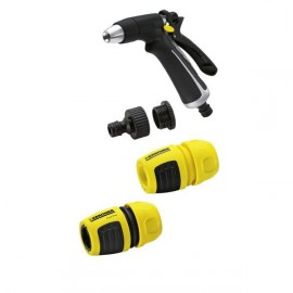 Set de pistola de riego Plus-KARCHER