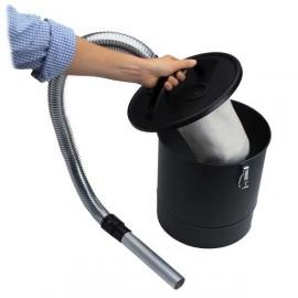 Recogedor cenizas con tubo de metal-KARCHER