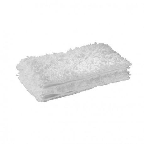 Juego de paños de microfibra para limpieza del suelo-KARCHER