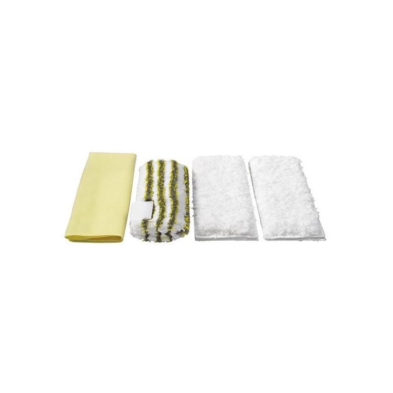 Juegos De Limpiar Baños: para Limpieza con Vapor Hogar > Juego paños microfibra limpieza del